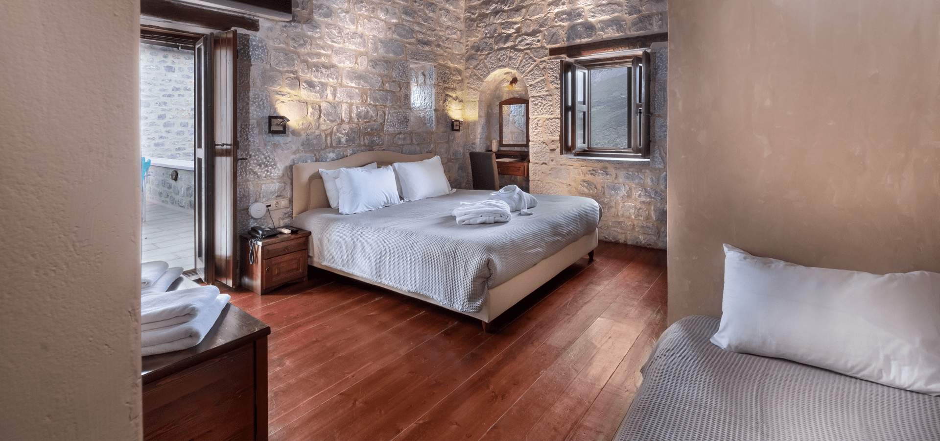 rooms min